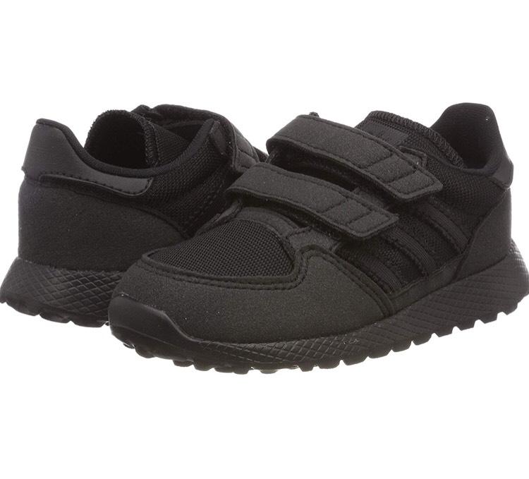 adidas Forest Grove CF I, Zapatillas de Estar por casa Unisex bebé