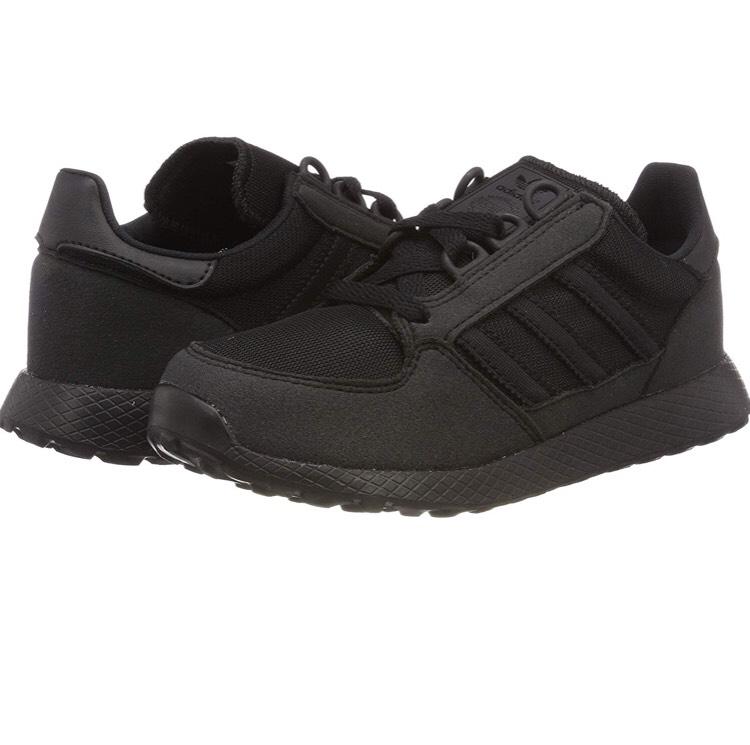 Adidas Forest Grove C, Zapatillas de deporte Unisex niños