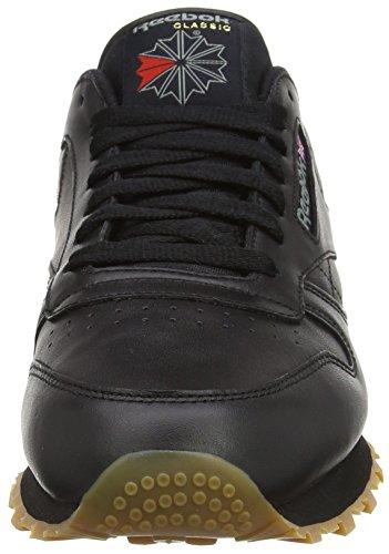 Reebok Classic Leather, Zapatillas Unisex Adulto talla 40