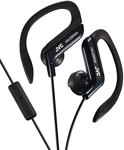 VC HA-EBR25-B-E -Auriculares de Clip