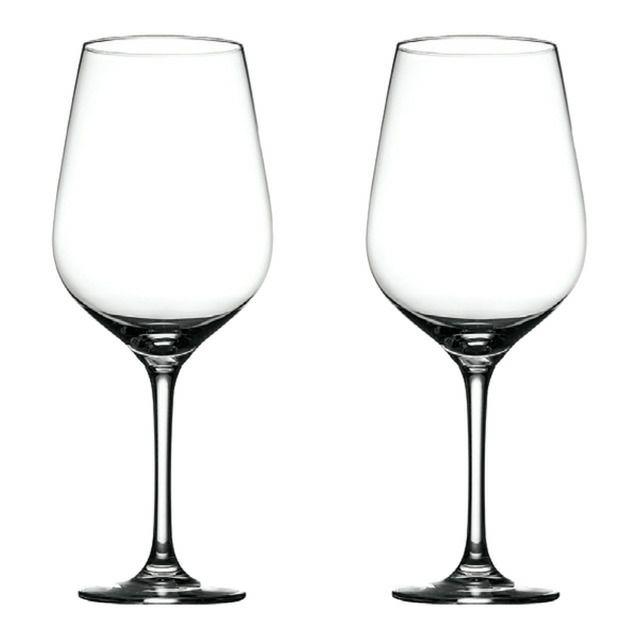 Hasta 60% en copas de vino