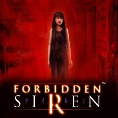 PS4: FORBIDDEN SIREN