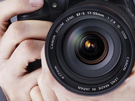 Curso de Fotografía (Udemy,10h, Inglés)