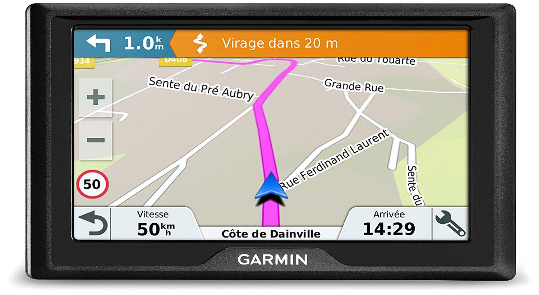 Garmin Drive 6.1 Pulgadas solo 99€