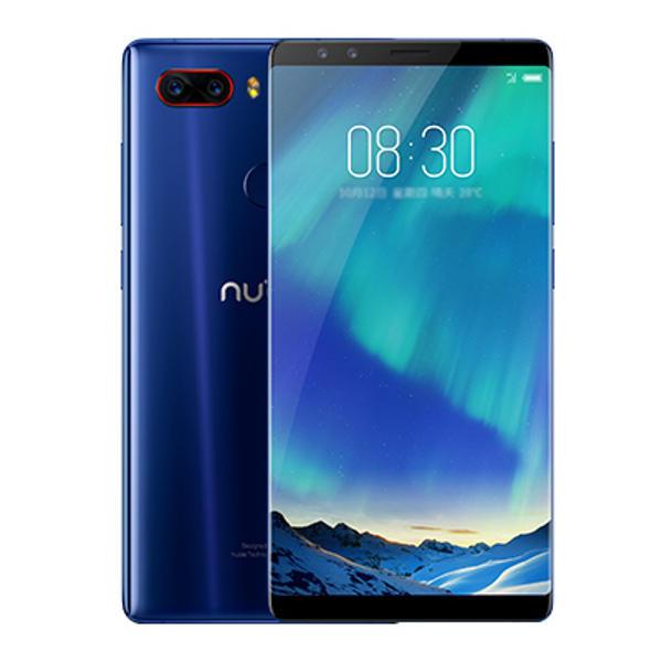Nubia Z17S Snapdragon 835 solo 199€