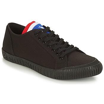 Le Coq Sportif | Zapatos negros hombre