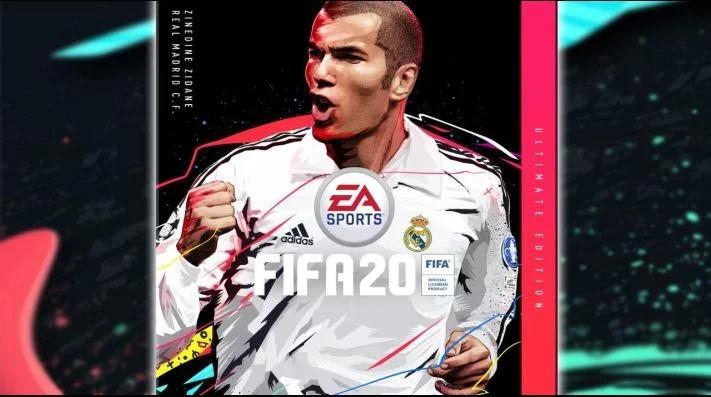 Conseguir FIFA 20 Ultimate Edition para PS4 a un gran precio (FIFA 19 requerido)