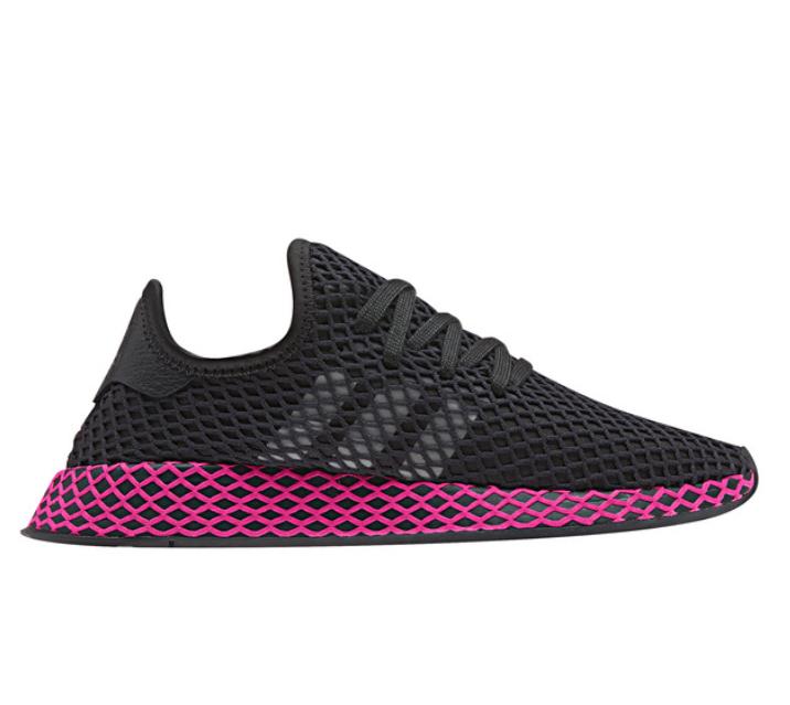 Zapatillas de mujer Deerupt Runner Adidas talla 39