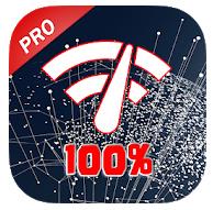 WiFi Signal Strength Meter Pro sin publicidad