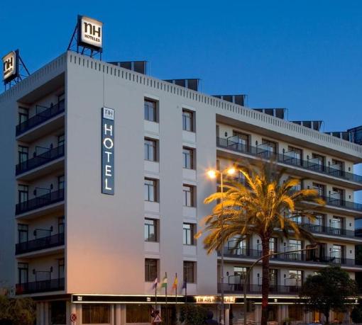 Noviembre Fin de Semana en hotel 4* en Jerez de la Frontera por solo 3€/p la noche