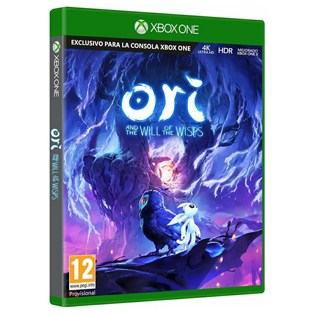 Ori and the Will of the Wisps - Xbox One (Vendido y enviado por Amazon)