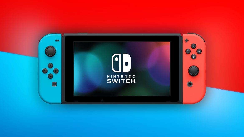 Periféricos de Switch baratos (Aliexpress)