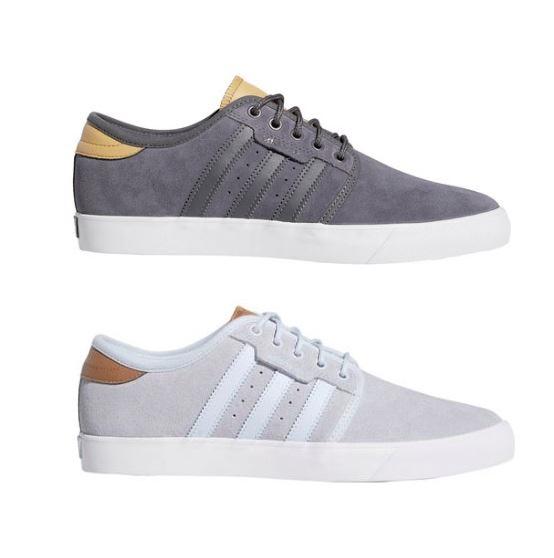 Adidas zapatillas casual Seeley Originals