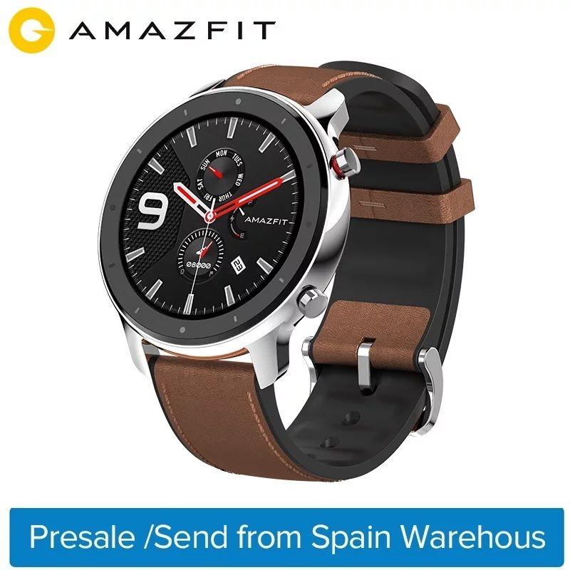 Amazfit GTR 47mm desde España