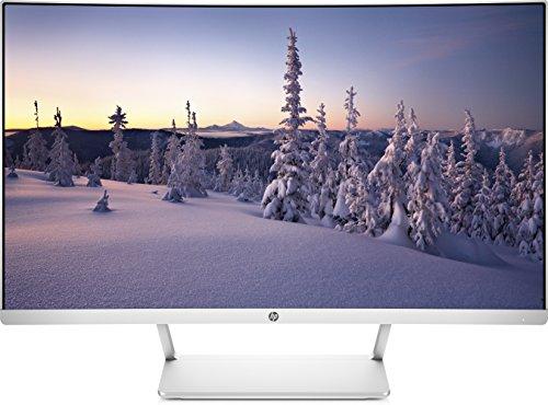 """Monitor HP curvo 27"""" solo 185€"""