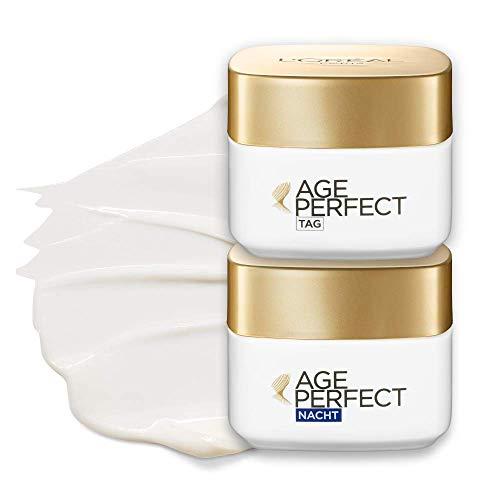 L 'Oréal Paris Age Perfect Día y Noche Cuidado Facial