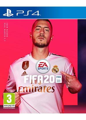 FIFA 20 al mejor precio