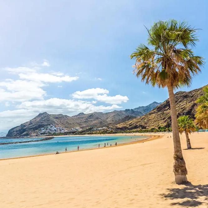 Tenerife con Todo Incluído 7 noches (AGOSTO - SEPTIEMBRE - OCTUBRE)