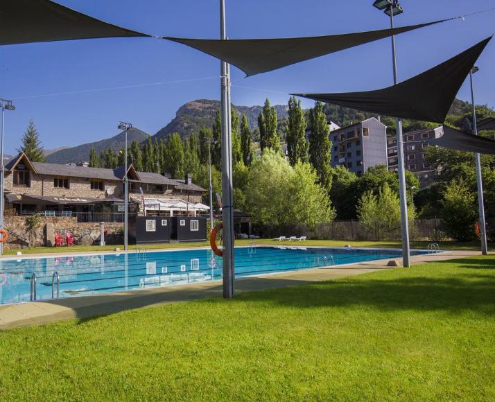 SEPTIEMBRE ANDORRA 63€/p= 3 Noches en Hotel 3* +  Media Pensión