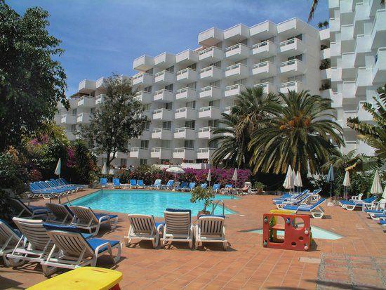Hotel 7 noches Todo incluido en Agosto Tenerife 220€ por persona