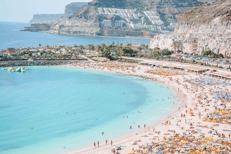 VERANO: 6 días en Gran Canaria+ Vuelo