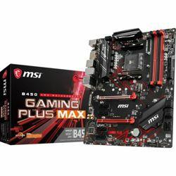 MSIB450 GAMING PLUS MAX