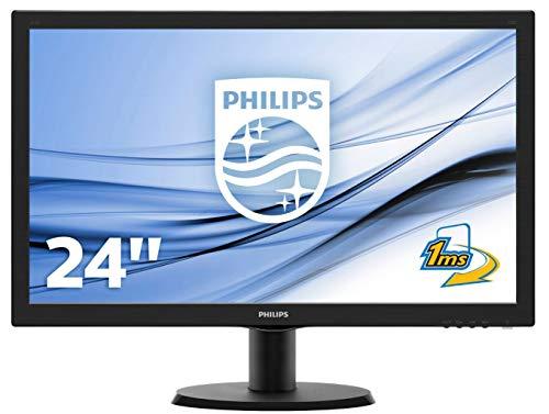 "Philips Monitor de 23.6"""