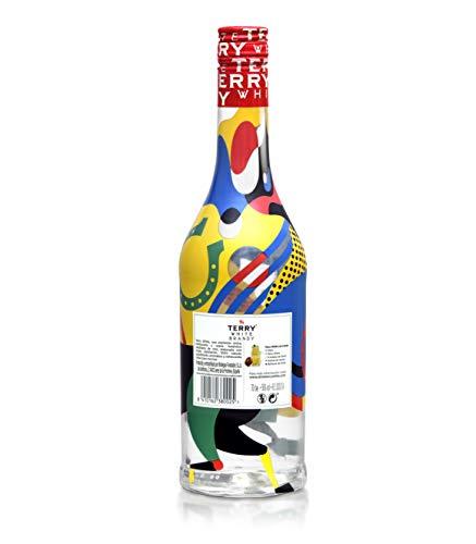 Terry White Brandy Blanco - 700 ml