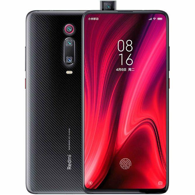 Xiaomi Redmi K20 Pro 128gb Snapdragon 855