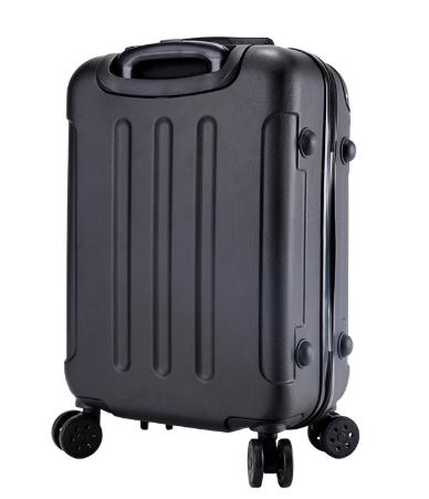 Trolley rígido maleta de cabina solo 19.9€