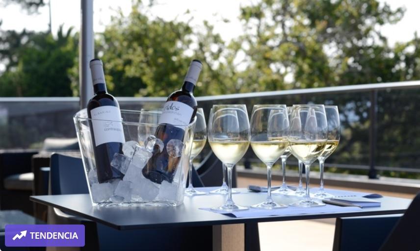 2 pers. Visita, 3 catas, maridaje + botella 11€ (Pontevedra)