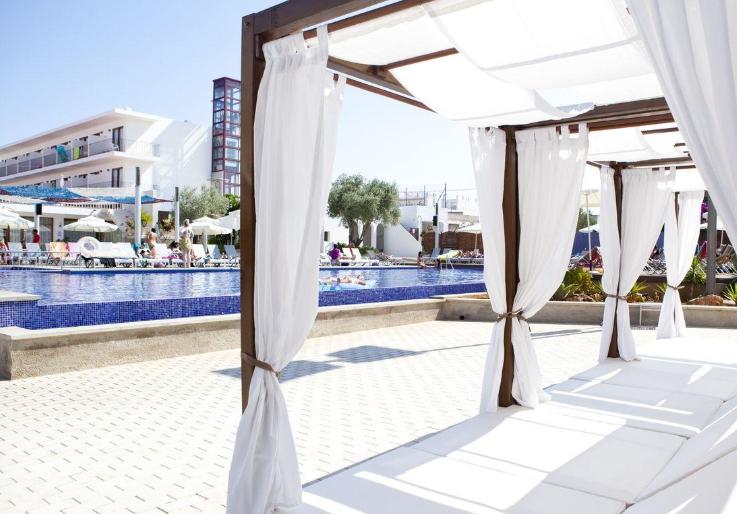 SEP/OCT Ibiza 105€/p incl. 3 noches de hotel con desayunos y vuelos desde Barcelona