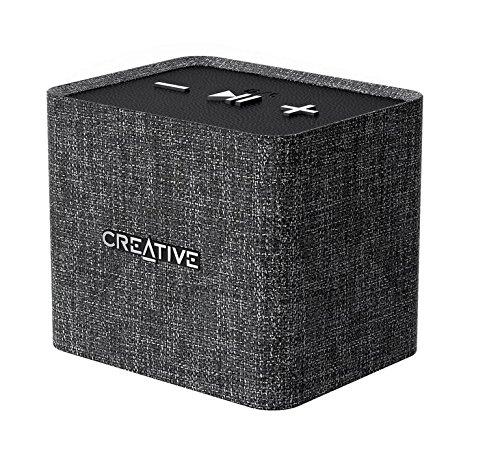 Altavoz Creative Nuno Micro solo 5€