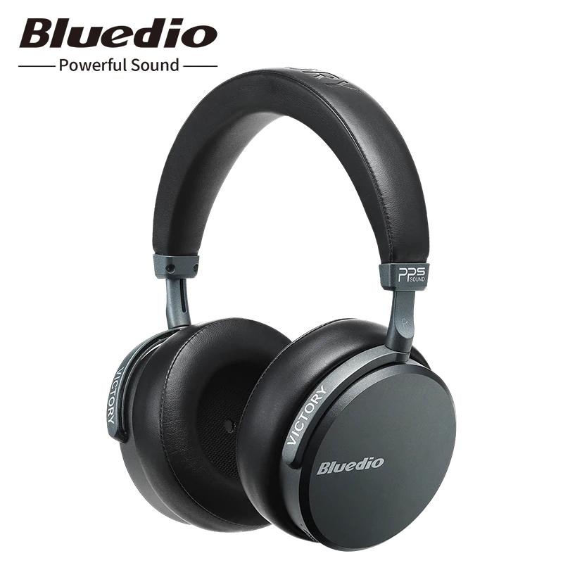 Auriculares Bluetooth Bluedio V2