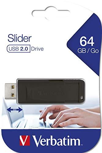 Verbatim Store USB 2.0 64Gb ( plus )