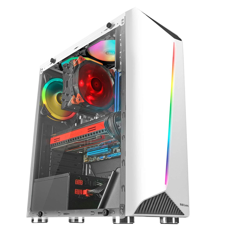 PC GAMER i5-7400/16GB/1TBssd/GTX1060