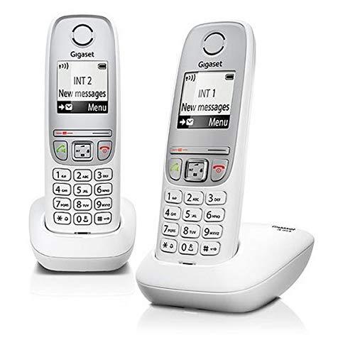 Teléfonos Gigaset A415 Duo