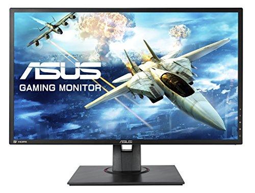 """Monitor 24"""" Full HD 1ms 144 Hz con altavoces incorporados por 239 €"""