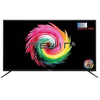 TV LED 50'' Nevir 4K UHD