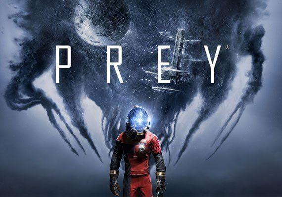 Prey 2017 Steam CD Key GLOBAL