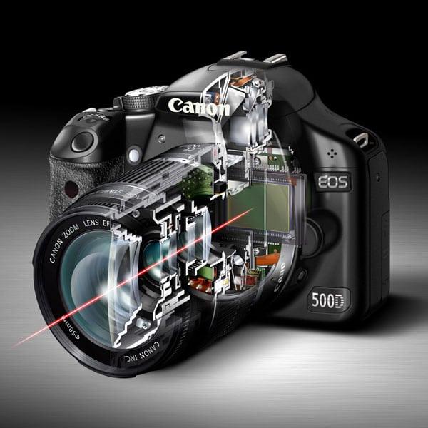 Cursos de fotografía digital para principiantes (Udemy, Inglés)