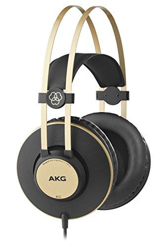 AKG K92 Auriculares de estudio
