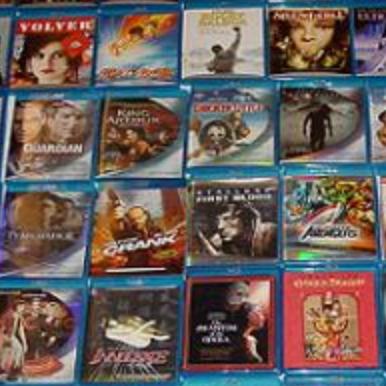 Blu-ray por menos de 7€