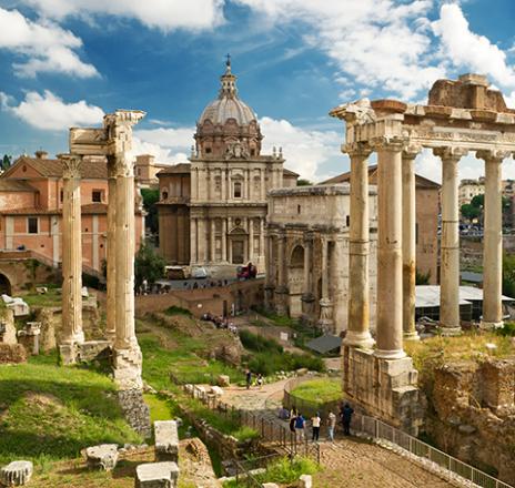 NOVIEMBRE Roma solo 78€ incl. 2  noches de hotel muy bien valorado y vuelos desde Barcelona