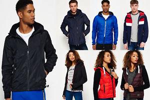 Chaquetas y abrigos Superdry solo 42.9€