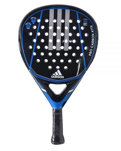 Adidas Pro Carbon ATTK 1.9 Azul