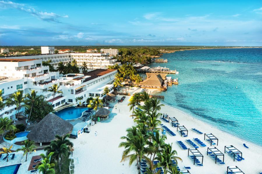 Viaje de 7 noches a Punta Cana en Todo Incluido 5*