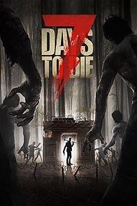 PC: 7 Days to Die (Steam key)