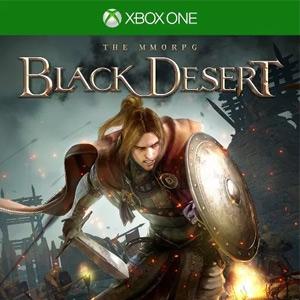 XBox: Juega gratis Black Desert y Puyo Puyo Champions