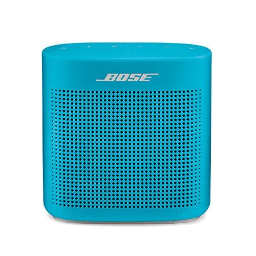 Bose SoundLink Color II solo 59.9€